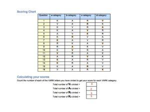 free inventory spreadsheet slide