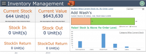 free inventory template ready to use excel inventory management template for free download with pro dashboard for insights