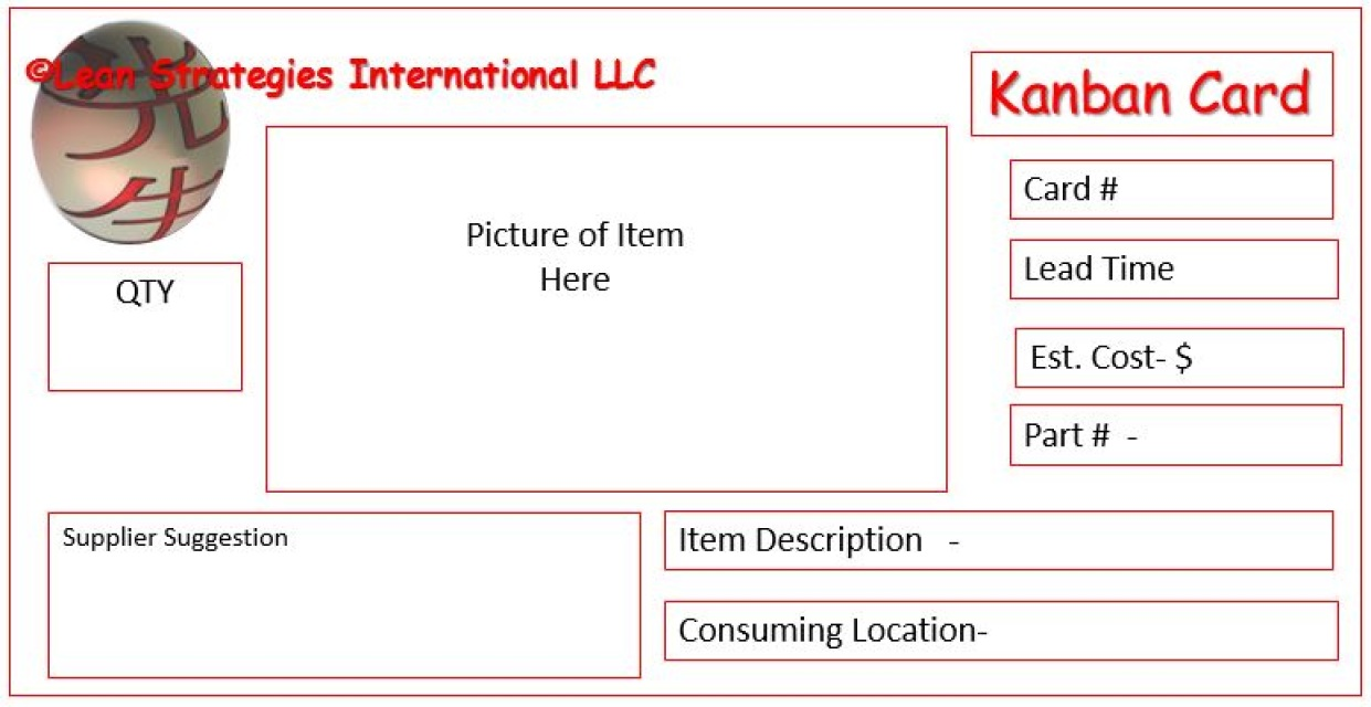 free inventory template