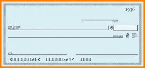 free letterhead template free printable checks template