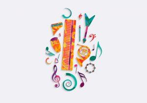 free music background free music background vector