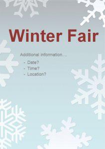 free newsletter templates for microsoft word winter posterprev