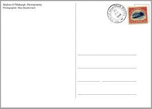 free postcard template ey