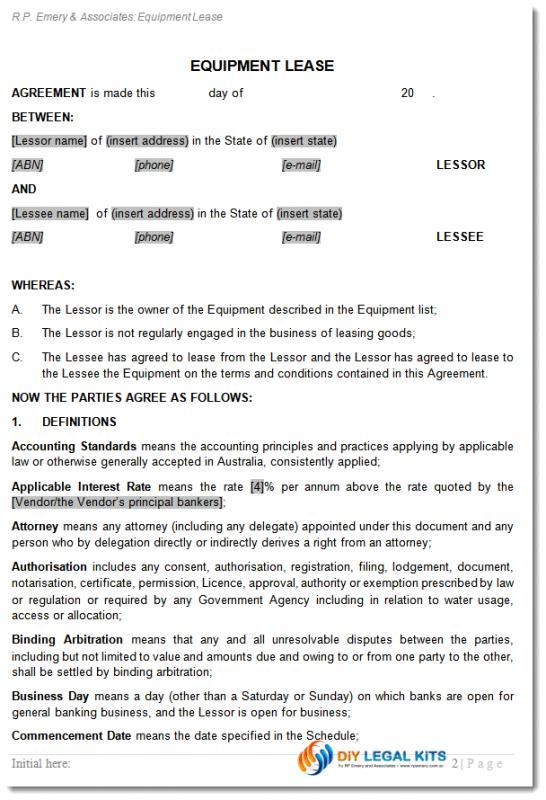 free printable basic rental agreement