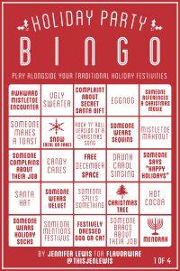 free printable bingo cards with numbers christmas bingo card
