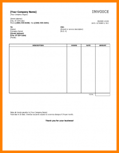 free printable blank invoice templates editable blank invoice templates screenshot invoiceberry invoice template