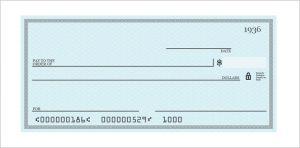 free printable checks template blank check ordering