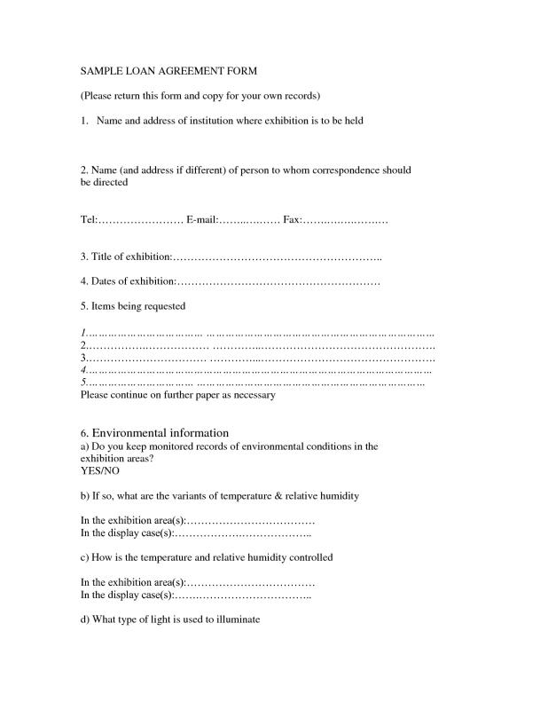 free printable construction contracts
