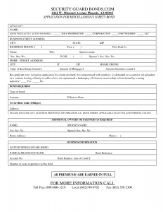 free printable construction contracts security guard contract template