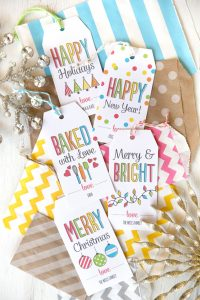 free printable customizable gift tags our best bites free holiday tags