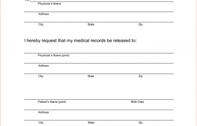 free printable doctors excuse free medical forms