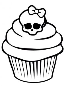 free printable halloween invitations for adults abbeaeddeccbd monster high cupcakes monster high party