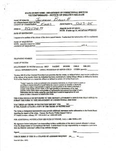 free printable medical release form victimnotification