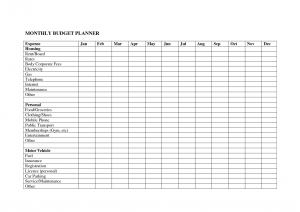 free printable monthly budget worksheets free online budget template and free printable budget worksheets