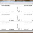 free printable raffle tickets free printable raffle tickets raffle ticket