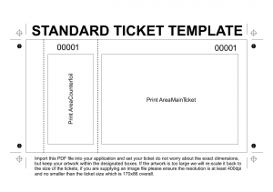 free printable raffle tickets template ticket size template raffle creator print tickets printable images gallery category page admission word