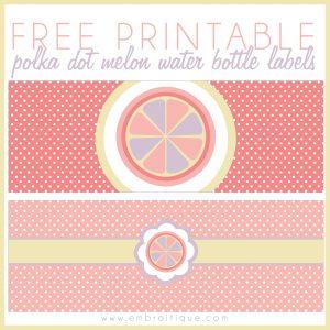 free printable water bottle labels free printable water bottle labels