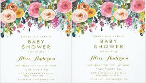 free printable wedding invitation templates download baby shower floral invitation banner
