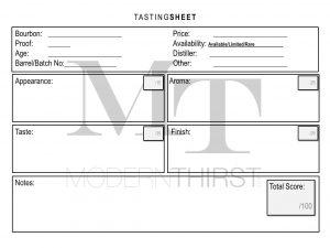 free printable work order template mt tasting sheet