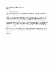 free resignation letter utmost free sample resignation letter respect for you and wish nothing but the best for company special