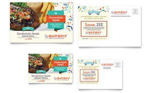 free restaurant menu templates fb f
