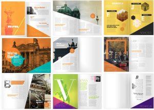 free storyboard templates eaeabceaa future magazine magazine layouts