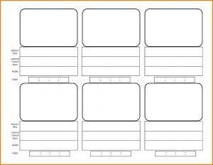 free storyboard templates video storyboard template storyboard