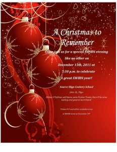 free thanksgiving templates christmas party invitations wording ideas