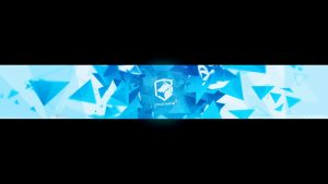 free youtube banner free abstract explode youtube banner template pertaining to free youtube banners
