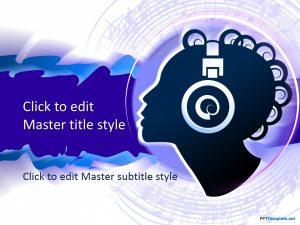 fun powerpoint templates music ppt template