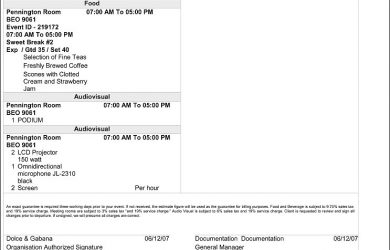 fundraising order form templates sample beo column fb pdf