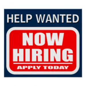funny wanted posters now hiring help wanted job vacancy announcement poster rfcfddcbba wqj byvr