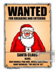 funny wanted posters seasonal celebrations christmas wanted posters crimes breaking and entering xmas rmcn low