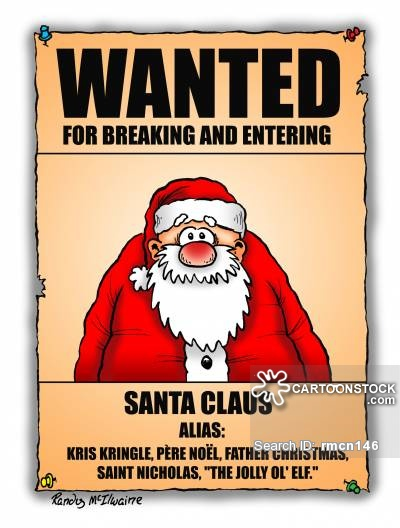 funny wanted posters