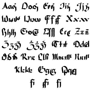 game of thrones fonts dorvidofontdjv