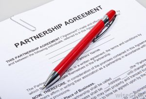 general partnership agreement template partnership agreement with pen