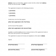general partnership agreement template simple contract template