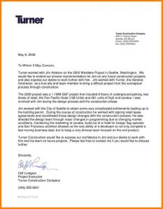 generic reference letter generic letter of recommendation a