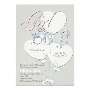 gift card envelope templates girl or boy gender reveal baby shower invitation rfdaedeedaafefcdf imtzy byvr