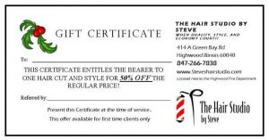 gift certificate template pages off gift certificate holiday style for web page