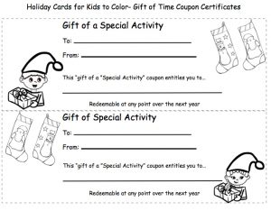 gift certificate template pages aca b