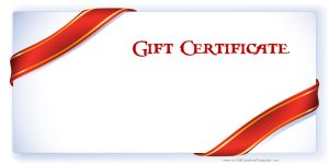 gift certificate template pages make your own gift voucher template templates for printable certificate