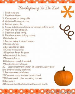 gifting letter template thanksgiving to do list cleverlyinspired thumb