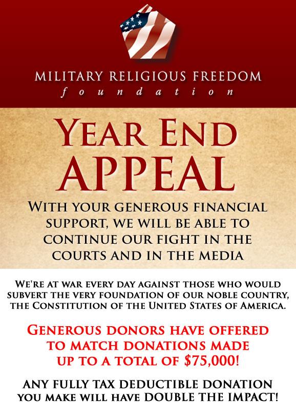 giving donation letter