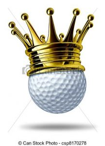 golf tournament flyer template can stock photo csp