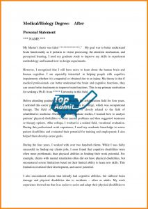 grad school personal statement examples graduate school personal statement sample
