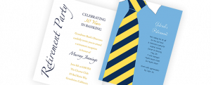 graduation thank you letter cpage partyretire top
