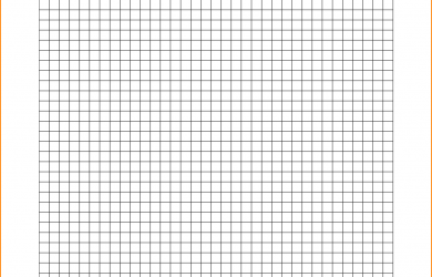 graph paper template word graph paper template word