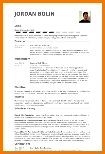 graphic design cover letter examples