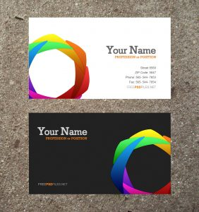 graphic design cover letter examples business cards designs business card template download